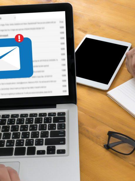 wybór systemu do wysyłki newslettera
